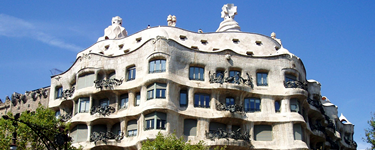 Picasso, Gaudi & more | Sights of Barcelona